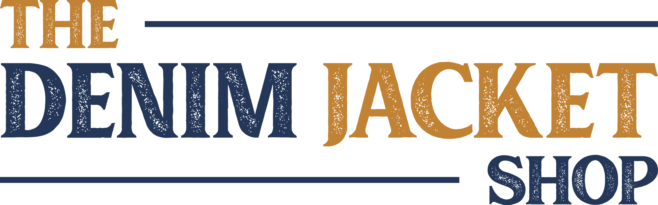The Denim Jacket Shop